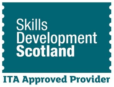 Sds Ita Approved Provider Logo Dg Training